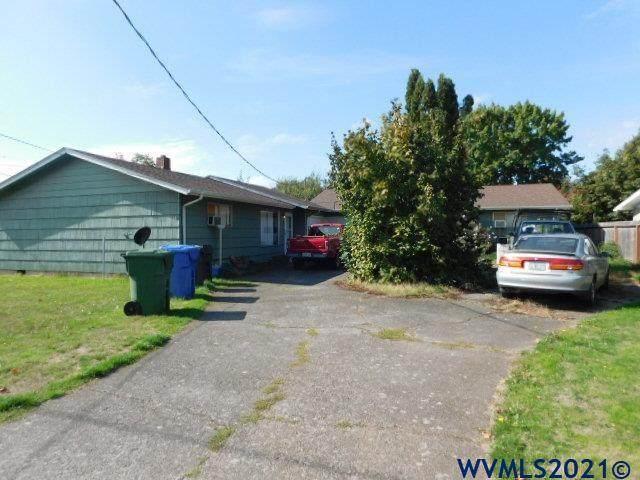 1813-1823 Lansing NE, Salem, OR 97301 (MLS #784642) :: Premiere Property Group LLC