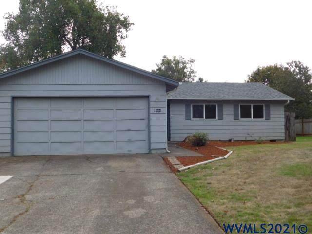 1044 Sharon Lp SE, Salem, OR 97306 (MLS #784663) :: Oregon Farm & Home Brokers