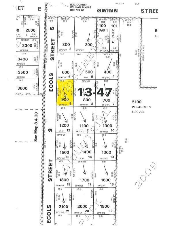 Ecols (Lot 9) S, Monmouth, OR 97361 (MLS #697911) :: HomeSmart Realty Group