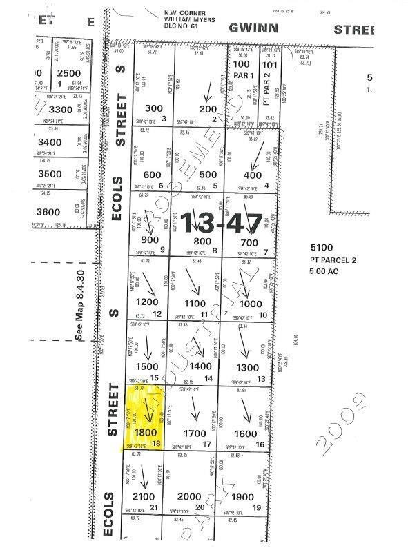 Ecols (Lot 18) S, Monmouth, OR 97361 (MLS #697921) :: HomeSmart Realty Group