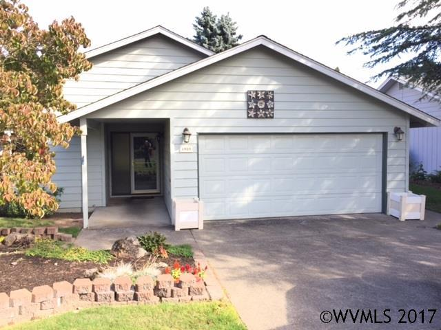 1925 Banyan Ct NW, Salem, OR 97304 (MLS #722083) :: HomeSmart Realty Group