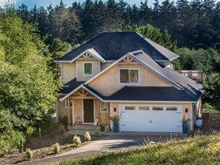 6500 Meadowview Ln, Cloverdale, OR 97112 (MLS #723839) :: Gregory Home Team