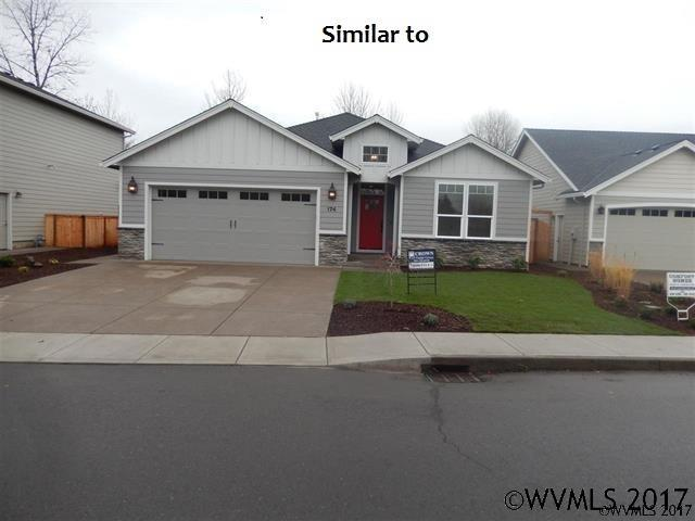 3098 Sea Eagle Ct NW, Salem, OR 97304 (MLS #725390) :: Gregory Home Team