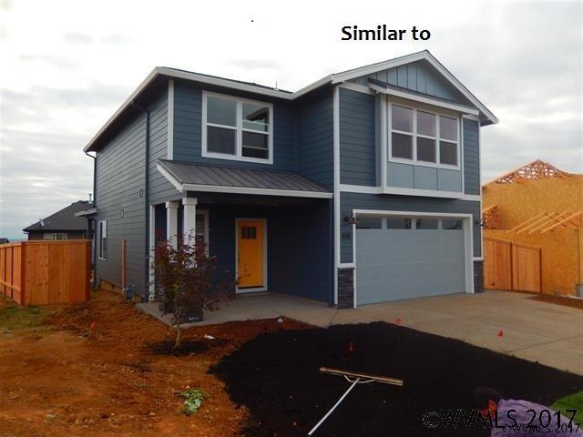 3163 Eagle Ray Ct NW, Salem, OR 97304 (MLS #725394) :: HomeSmart Realty Group