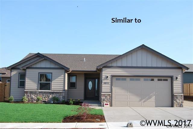 2834 Gehler Rd NW, Salem, OR 97304 (MLS #725412) :: Gregory Home Team