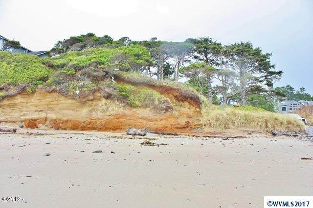 7200 Lot Wallace, Gleneden Beach, OR 97388 (MLS #726966) :: RE/MAX Integrity