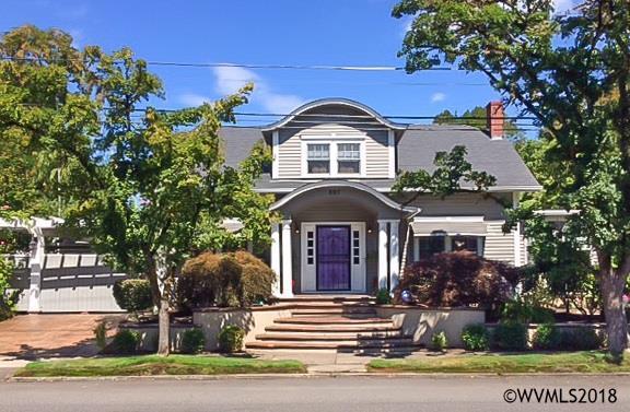 885 D St NE, Salem, OR 97301 (MLS #727861) :: HomeSmart Realty Group