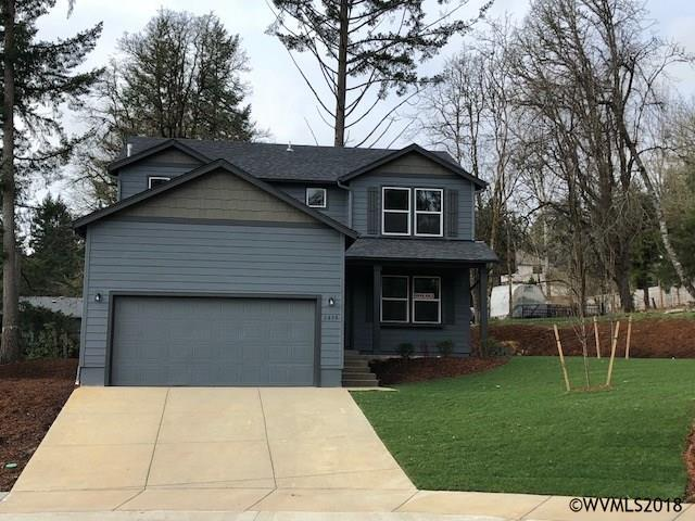 2898 Amble Side Ct NW, Albany, OR 97321 (MLS #728199) :: HomeSmart Realty Group
