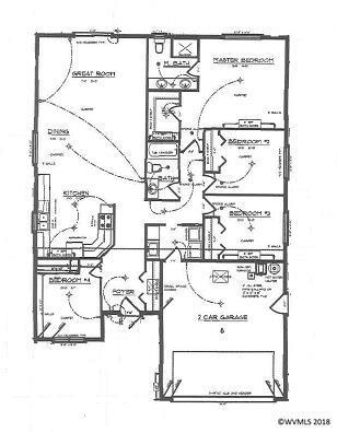 4175 Hudson (Lot #14) Av NE, Salem, OR 97301 (MLS #728200) :: HomeSmart Realty Group