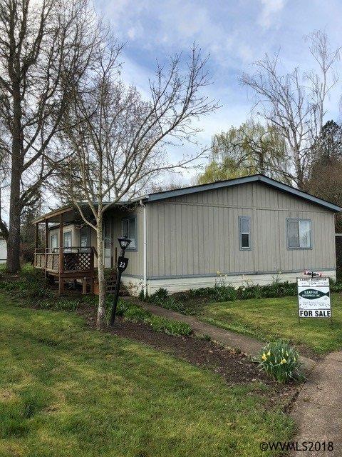 34505 Riverside (#22) SW #22, Albany, OR 97321 (MLS #728945) :: HomeSmart Realty Group