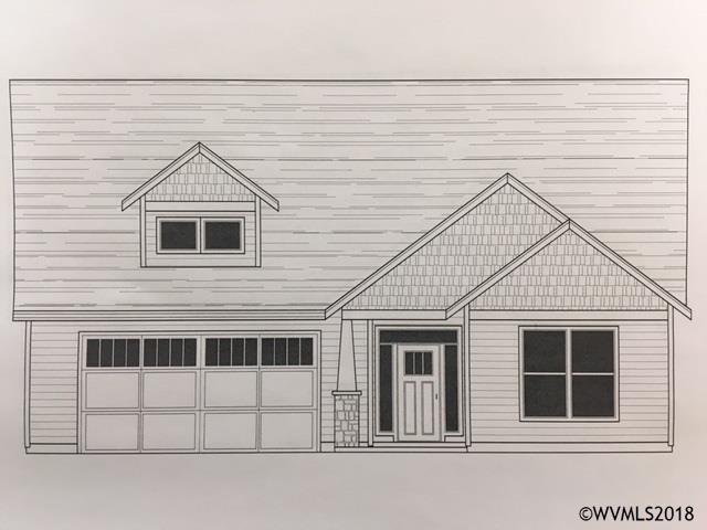 1732 Watson Butte Av SE, Salem, OR 97306 (MLS #730355) :: HomeSmart Realty Group