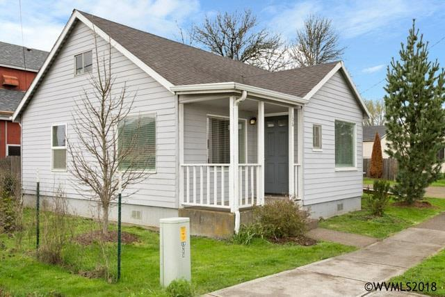 106 N 18th St, Philomath, OR 97370 (MLS #730526) :: Sue Long Realty Group