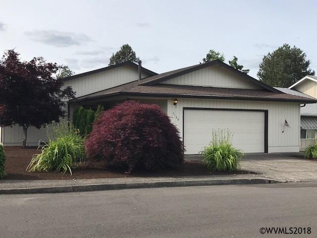 3148 Oakcrest Dr NW, Salem, OR 97304 (MLS #732981) :: HomeSmart Realty Group