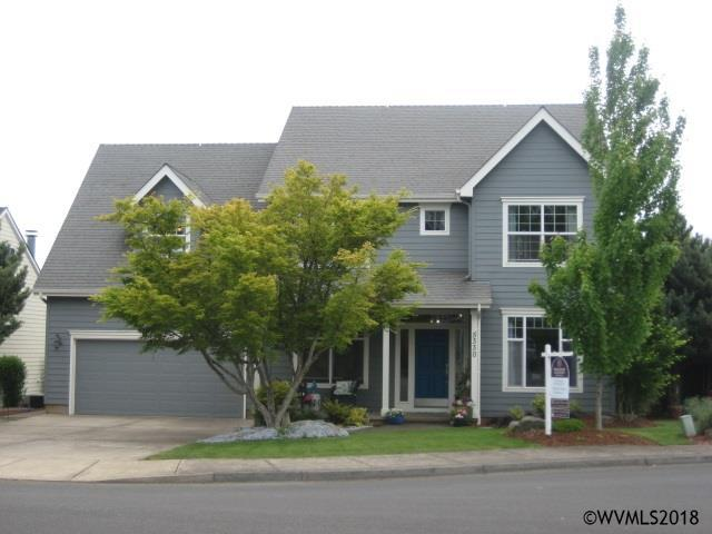 5330 Berkshire Ct SE, Salem, OR 97306 (MLS #733822) :: HomeSmart Realty Group