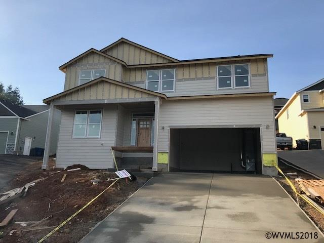 2826 Golden Eagle Ct NW, Salem, OR 97304 (MLS #737619) :: Gregory Home Team