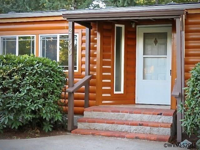 21000 Bridge Creek Rd SE, Silverton, OR 97381 (MLS #738015) :: Gregory Home Team