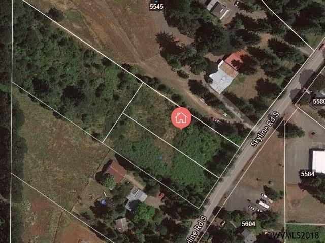 0 Skyline S, Salem, OR 97302 (MLS #738226) :: Gregory Home Team