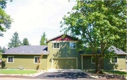 3810 Tulare S, Salem, OR 97302 (MLS #738436) :: Gregory Home Team