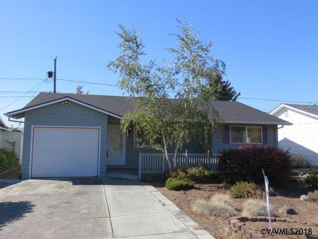 1445 Umpqua Rd, Woodburn, OR 97071 (MLS #739230) :: The Beem Team - Keller Williams Realty Mid-Willamette