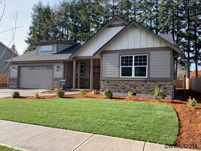 2097 Deer Av, Stayton, OR 97383 (MLS #739561) :: Premiere Property Group LLC