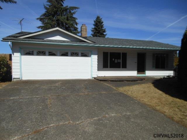 4675 Crown Ct NE, Salem, OR 97301 (MLS #739931) :: HomeSmart Realty Group