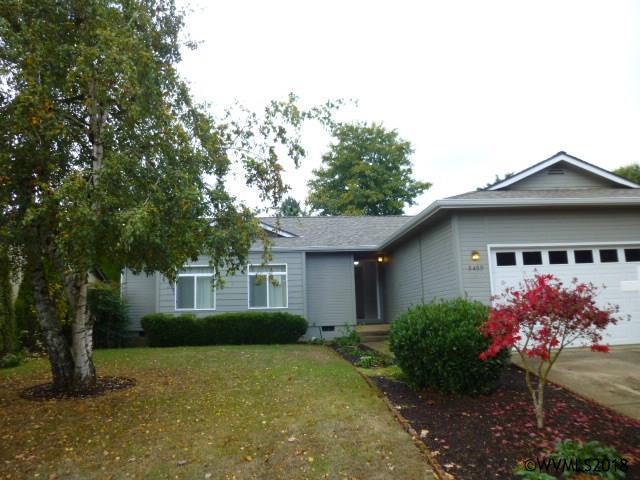 5459 Brookwood St S, Salem, OR 97306 (MLS #740470) :: HomeSmart Realty Group
