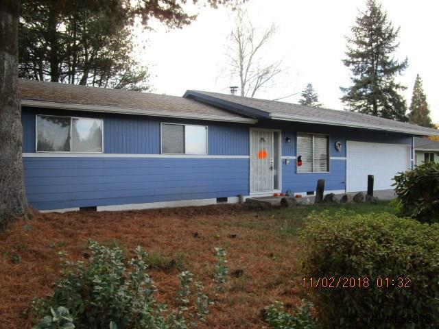 3340 Monarch Dr NE, Salem, OR 97301 (MLS #740630) :: Gregory Home Team