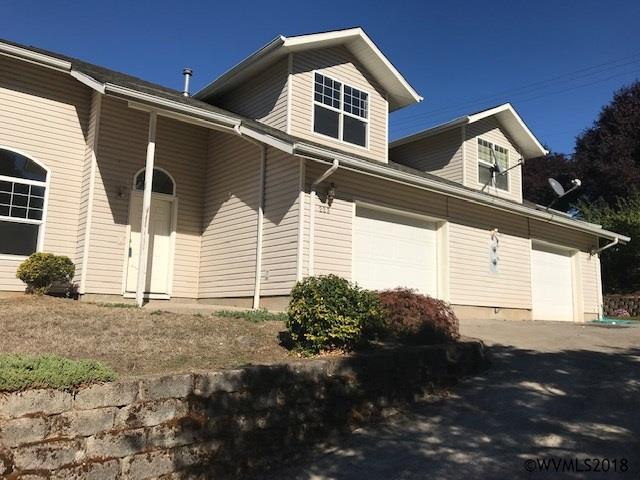 223 N Cedar Terrace (& 225) Ct, Stayton, OR 97383 (MLS #740761) :: HomeSmart Realty Group