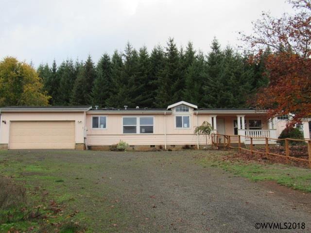 23500 Mountain Springs Dr, Sheridan, OR 97378 (MLS #741323) :: HomeSmart Realty Group