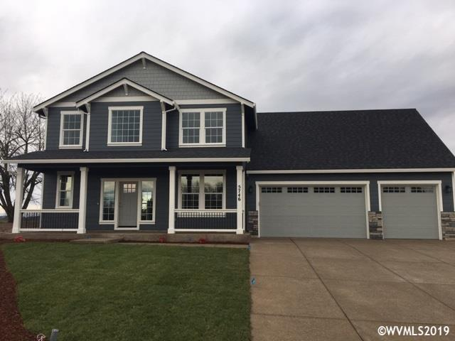 5938 Chandra Ct, Albany, OR 97321 (MLS #742391) :: Premiere Property Group LLC
