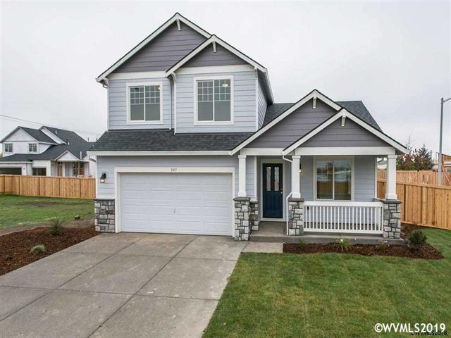 1130 Toliver Rd, Molalla, OR 97038 (MLS #745023) :: The Beem Team - Keller Williams Realty Mid-Willamette