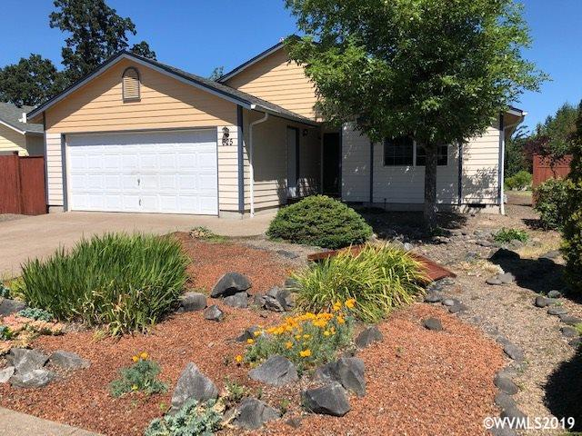 625 Mc Call Wy, Philomath, OR 97370 (MLS #750467) :: The Beem Team - Keller Williams Realty Mid-Willamette