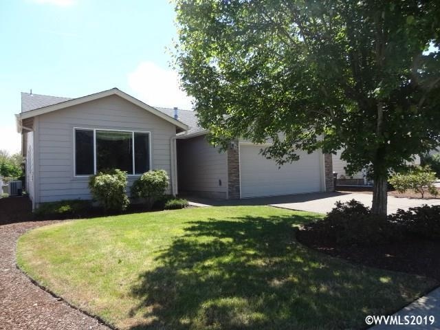 1303 Mickey St, Monmouth, OR 97361 (MLS #750969) :: Gregory Home Team