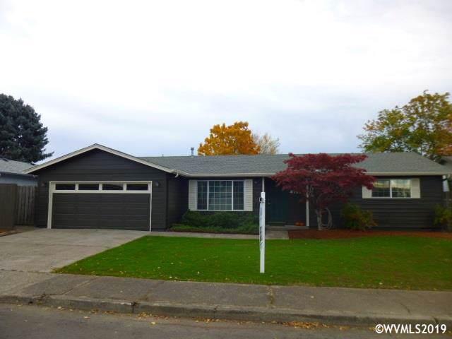 4762 Siesta Ct NE, Salem, OR 97305 (MLS #755750) :: Sue Long Realty Group