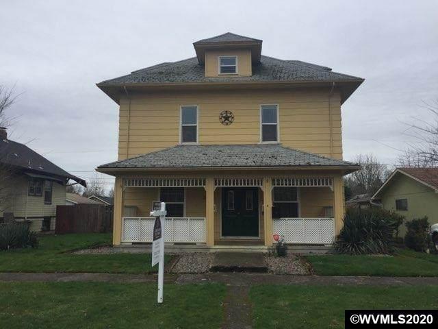 2345 Myrtle Av NE, Salem, OR 97301 (MLS #759323) :: Sue Long Realty Group