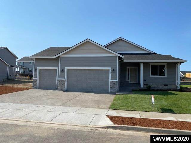 2956 Trask Ln NE, Albany, OR 97321 (MLS #764735) :: Sue Long Realty Group