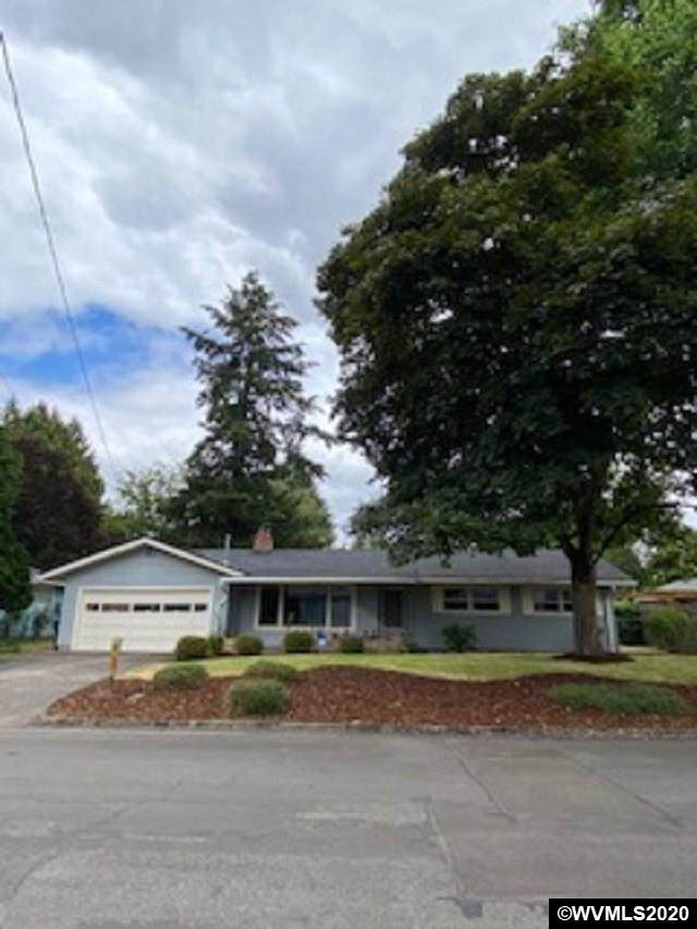 2950 Island View Dr NE, Salem, OR 97303 (MLS #765164) :: Sue Long Realty Group