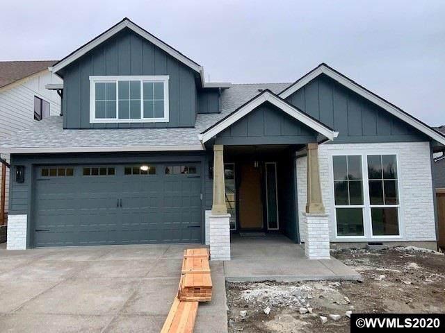 4056 Illahe River Wy S, Salem, OR 97302 (MLS #768813) :: Premiere Property Group LLC