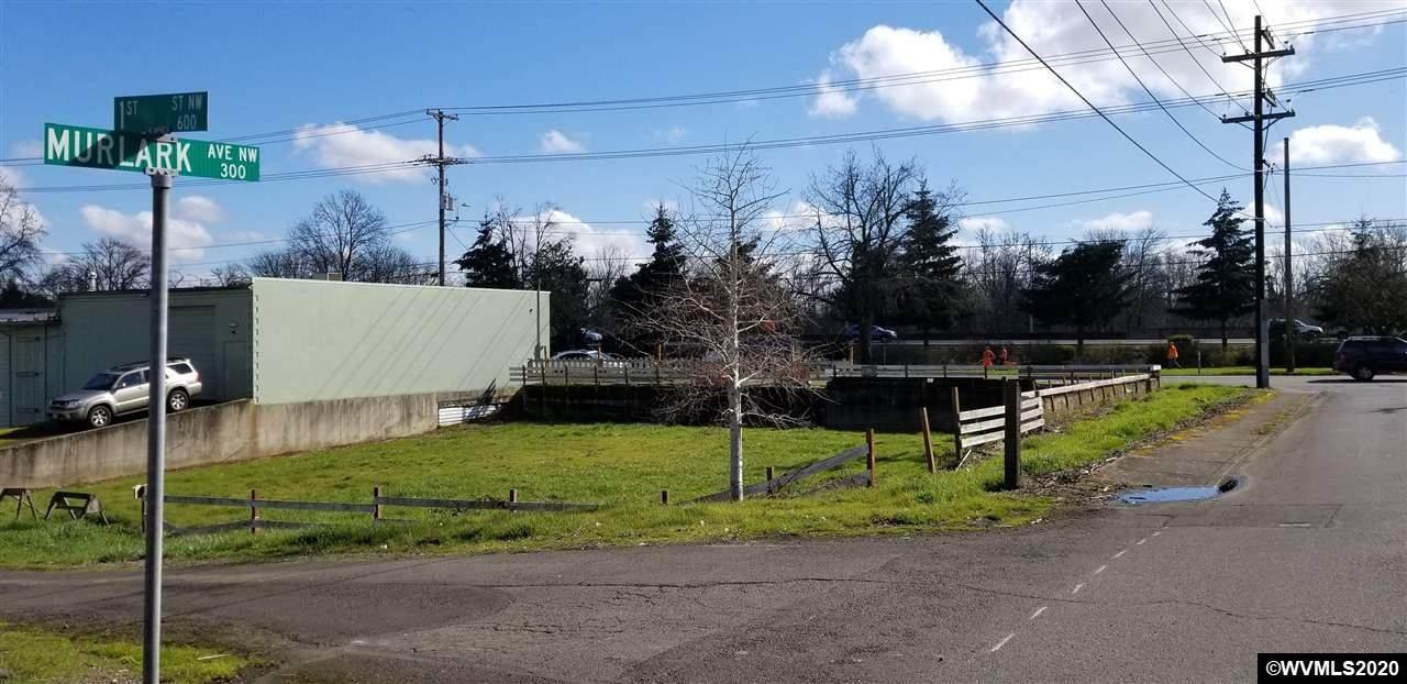 Edgewater & Murlark (Lot #2) - Photo 1