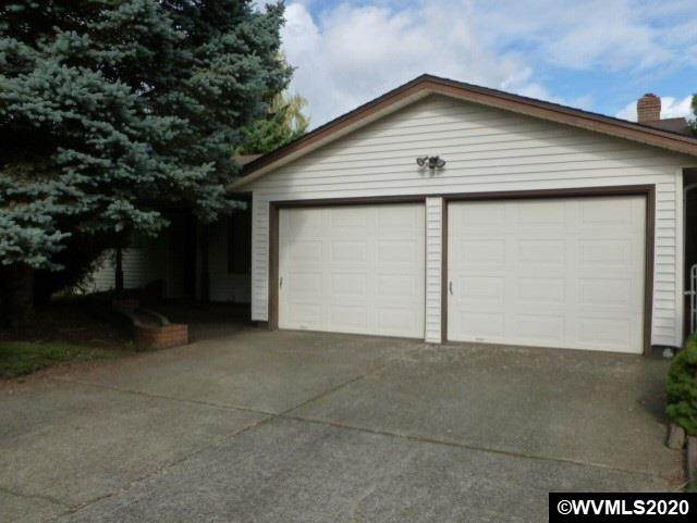 165 Kanuku Ct SE, Salem, OR 97306 (MLS #770232) :: Change Realty
