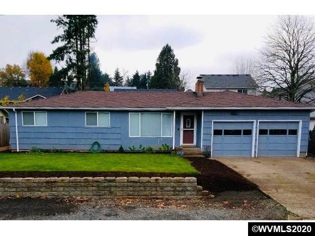 5331 10th SE, Salem, OR 97306 (MLS #771292) :: Change Realty