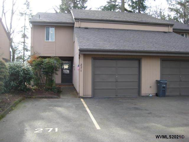 271 Mcnary Heights Dr, Keizer, OR 97303 (MLS #772977) :: Coho Realty