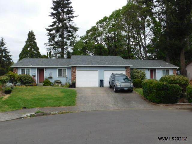 1575 Distinctive (-1577) S, Salem, OR 97306 (MLS #776783) :: Premiere Property Group LLC