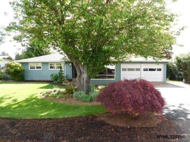 4378 Oakman St S, Salem, OR 97302 (MLS #777211) :: Premiere Property Group LLC
