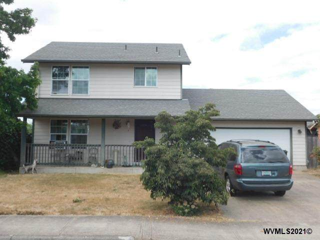 5313 Holly Lp SE, Turner, OR 97392 (MLS #780905) :: Premiere Property Group LLC