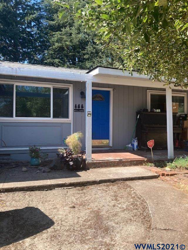 1475 Valley View Dr NW, Salem, OR 97304 (MLS #782876) :: Coho Realty