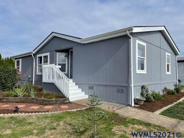 4967 Wind Spring NE, Salem, OR 97301 (MLS #784579) :: Sue Long Realty Group