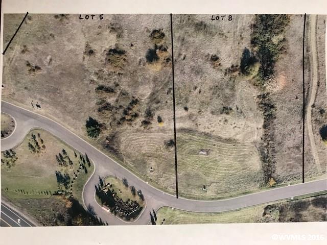 Hawk Hill (Lot #5) Rd, Philomath, OR 97370 (MLS #708650) :: HomeSmart Realty Group