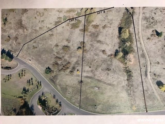 Hawk Hill (Lot #8) Rd, Philomath, OR 97370 (MLS #708651) :: HomeSmart Realty Group