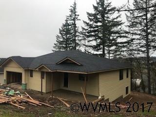 2503 13th Av NW, Albany, OR 97321 (MLS #718828) :: HomeSmart Realty Group